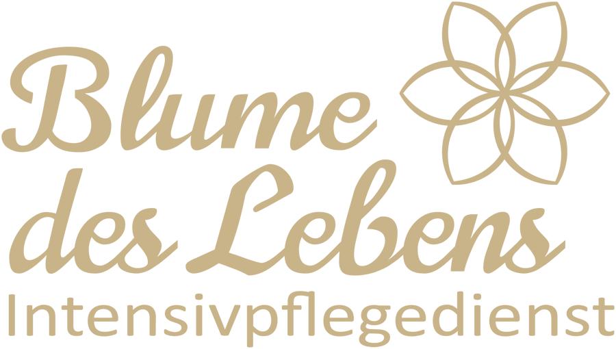 Intensivpflegedienst - Blume des Lebens